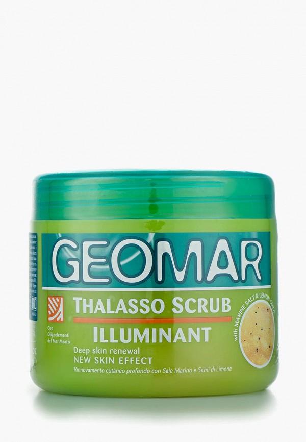 Скраб для тела Geomar Geomar GE003LUBBI50
