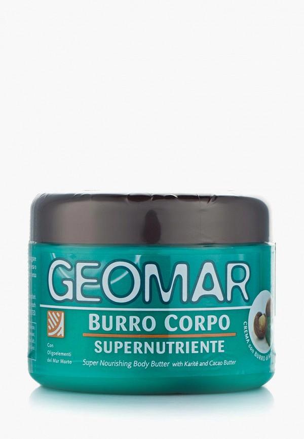 Купить Масло для тела Geomar, суперпитательное 250 мл, GE003LUBBI55, белый, Весна-лето 2018