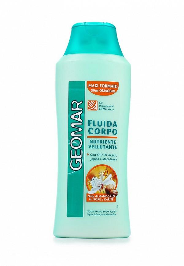Крем для тела Geomar Geomar GE003LWCJ296 geomar молочко для тела geomar fluida corpo geomar 300 мл