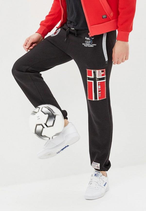 Фото Брюки спортивные Geographical Norway. Купить с доставкой