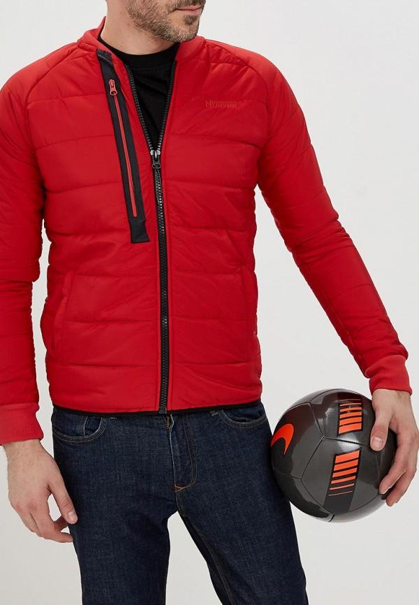 Фото Куртка утепленная Geographical Norway. Купить с доставкой