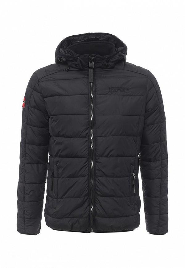 Куртка Geographical norway Bradeley_man_black