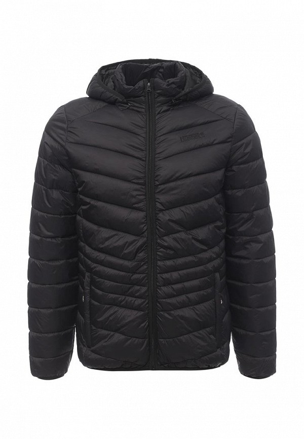 Пуховик Geographical norway Chaplin_hood_man_black