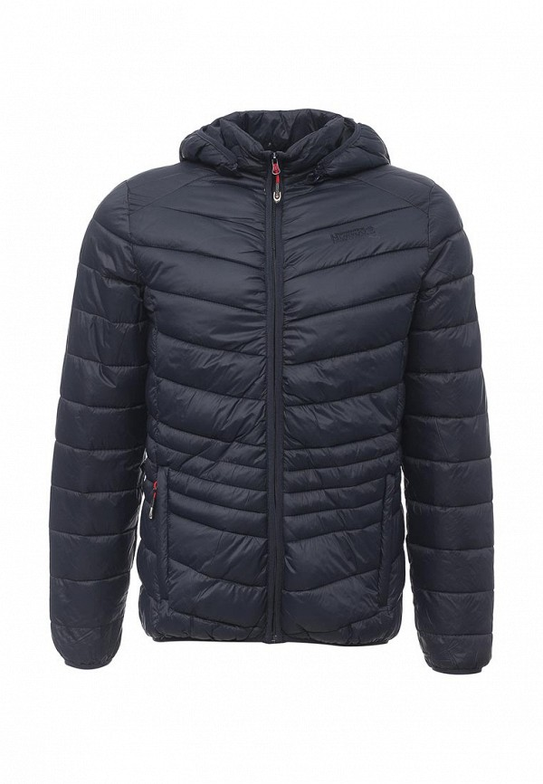 Пуховик Geographical norway Chaplin_hood_man_navy