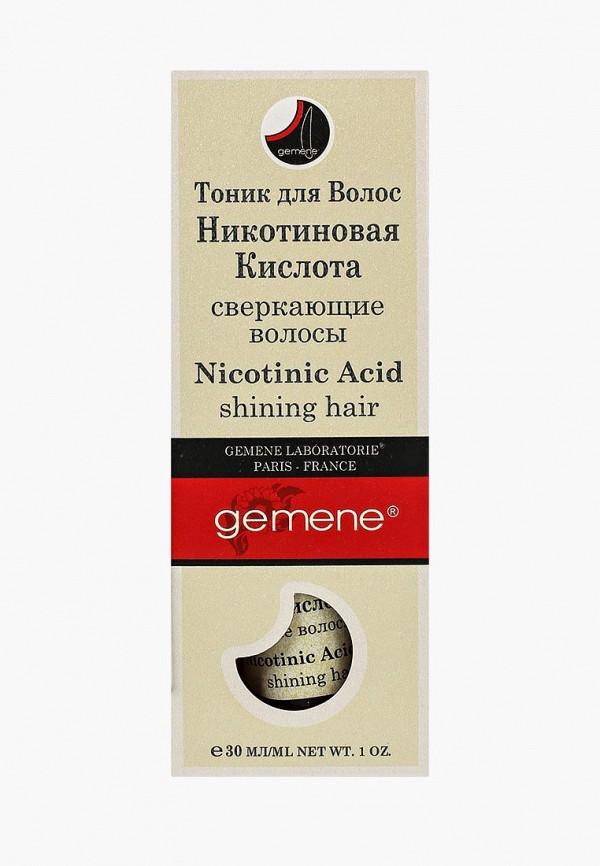 Фото Сыворотка для волос Gemene. Купить с доставкой