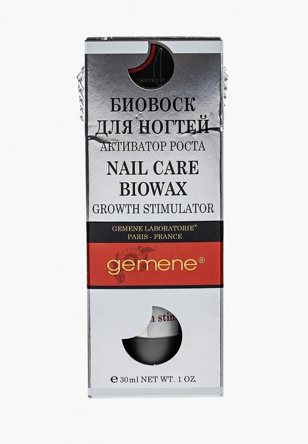 Фото Биовоск для ногтей Gemene. Купить с доставкой