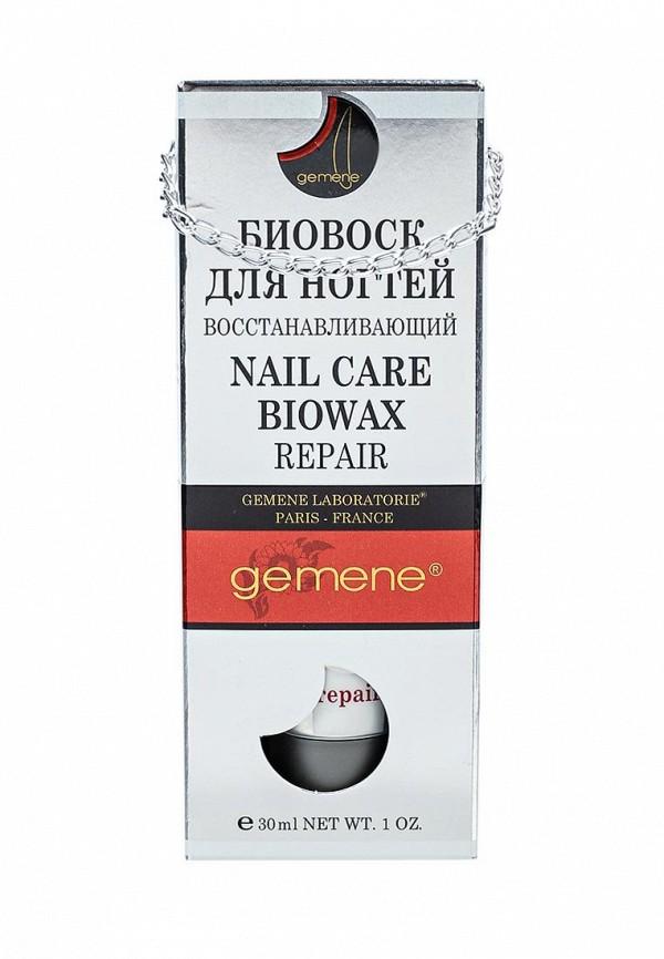 Биовоск для ногтей Gemene Gemene GE017LWTAV49