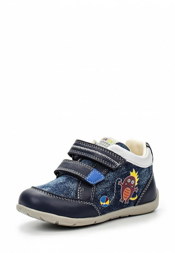 Ботинки для мальчиков Geox B6250E