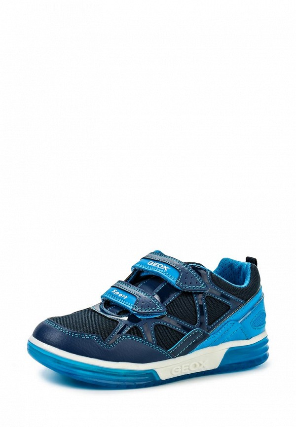 Кроссовки для мальчиков Geox J6229B