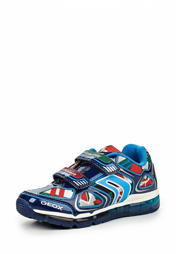 Кроссовки для мальчиков Geox J6244A