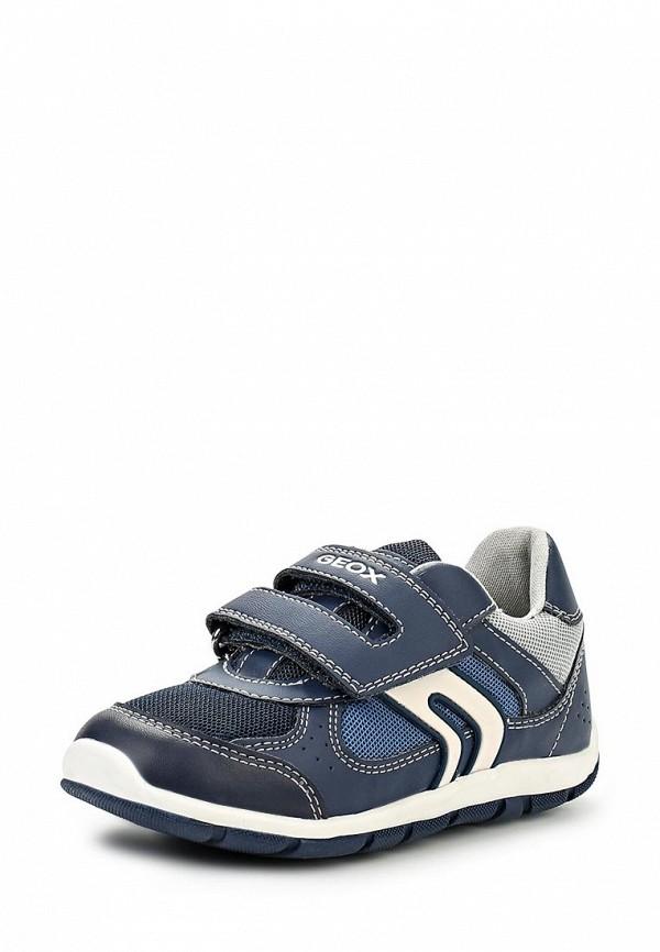 Кроссовки для мальчиков Geox B6232E