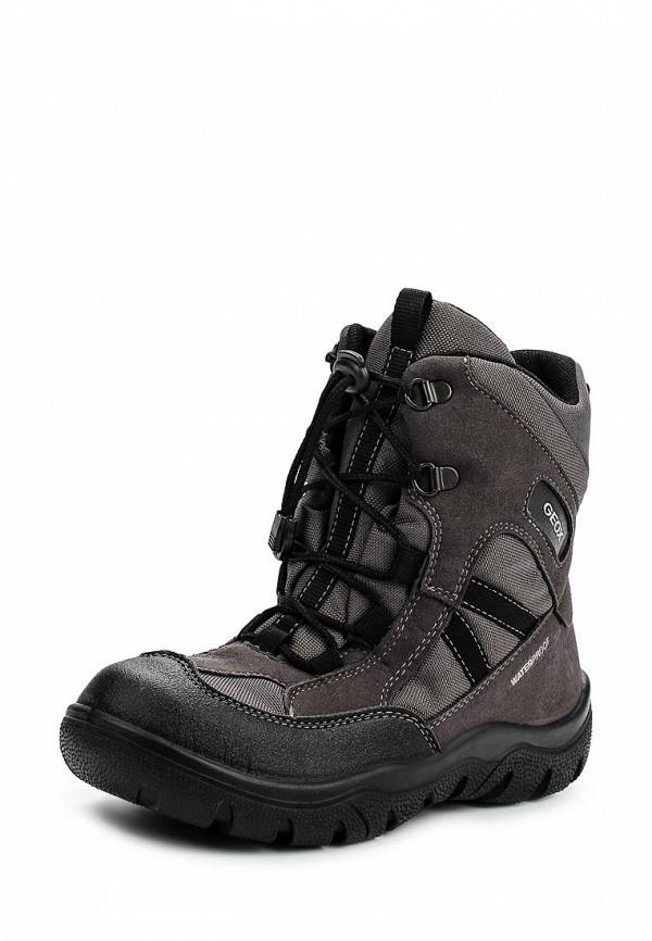 Ботинки для мальчиков Geox J64D7B0FUAUC0062