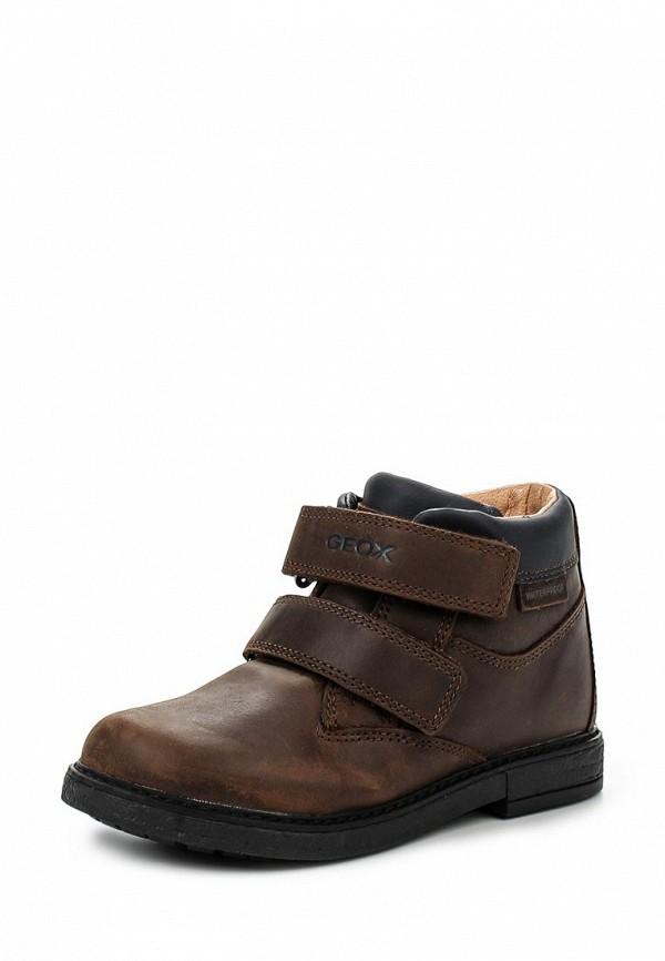 Ботинки для мальчиков Geox B640VA0FFBCC6MF4
