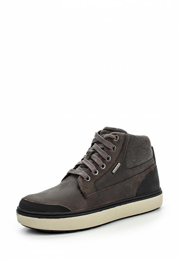 Ботинки для мальчиков Geox J540DC045CQC1006