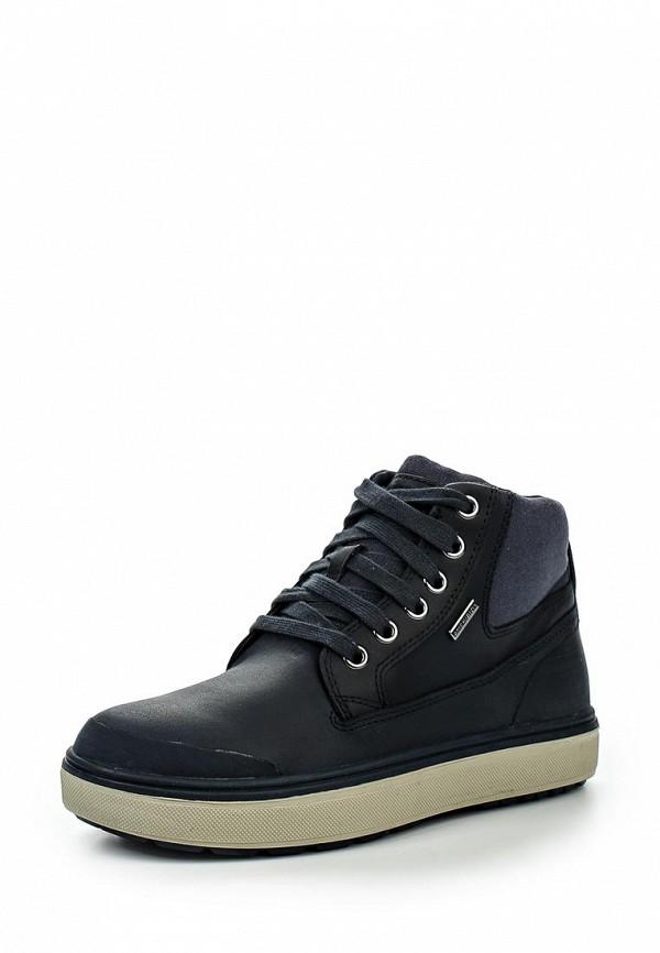 Ботинки для мальчиков Geox J540DC0FFPGC4002