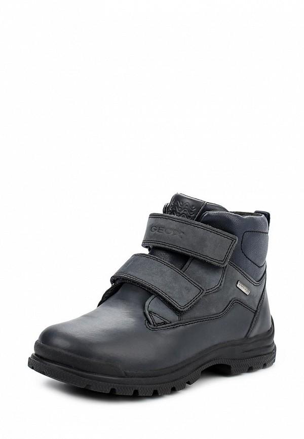 Ботинки для мальчиков Geox J6431A05433C4264