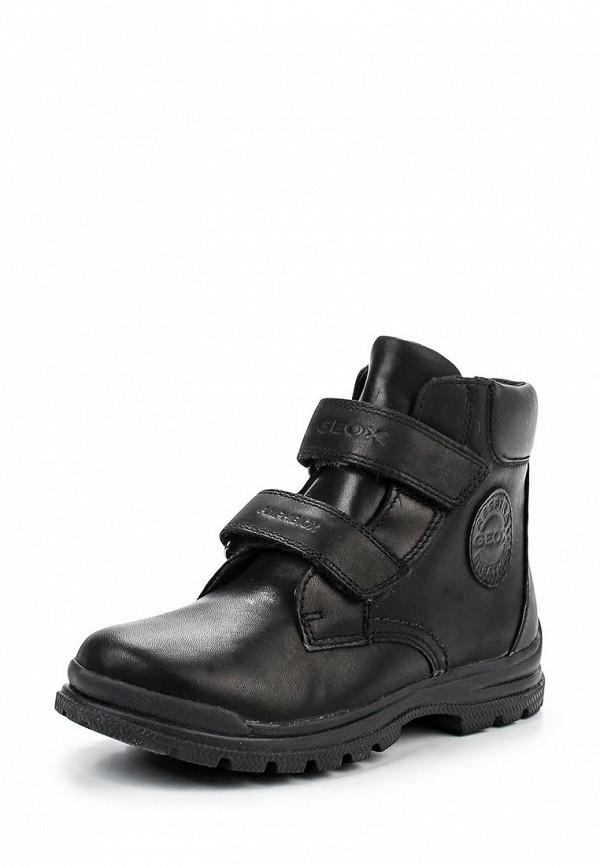 Ботинки для мальчиков Geox J6431B00043C9999