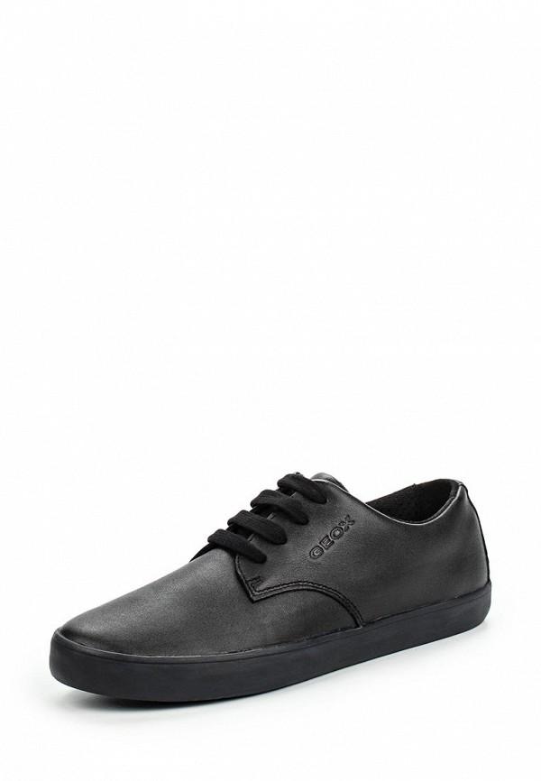 Ботинки для мальчиков Geox J64A7G043BCC9999