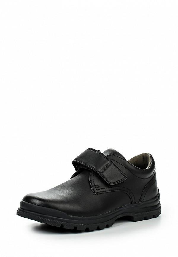 Ботинки Geox Geox GE347ABJZQ81 ботинки geox d745ya 000bc c9999