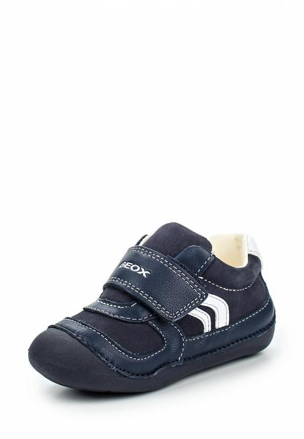 Кроссовки для мальчиков Geox B6439C03285C4002