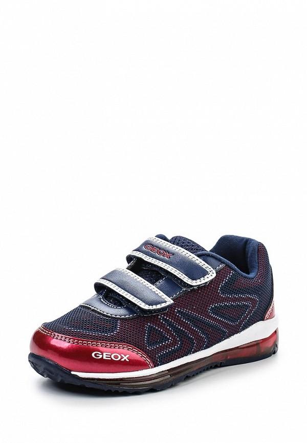 Кроссовки для мальчиков Geox B7284E011BCC0735
