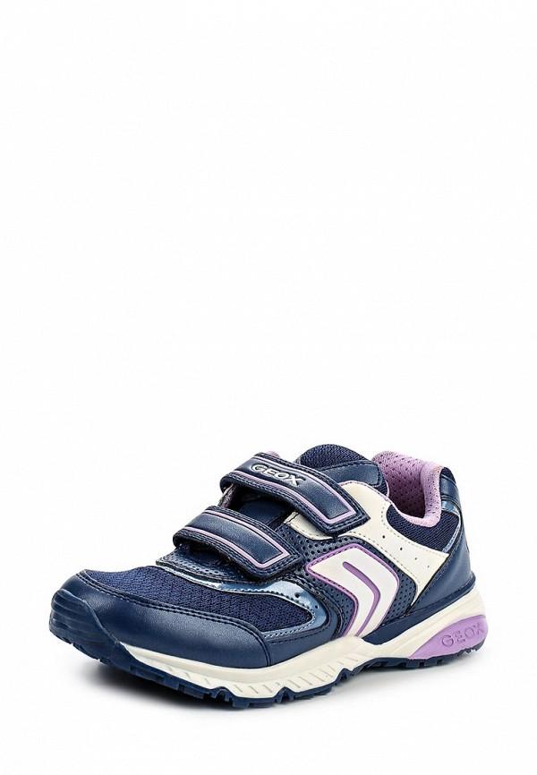 Кроссовки для мальчиков Geox J7211B0NF14C4215