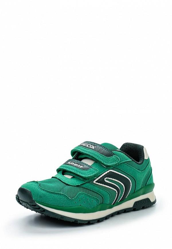 Кроссовки для мальчиков Geox J7215A014AFC3000