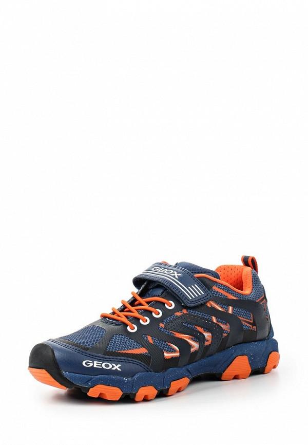 Кроссовки для мальчиков Geox J723LA011CEC0820