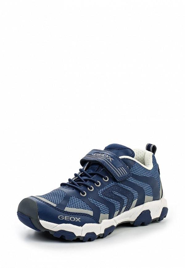 Кроссовки для мальчиков Geox J723LA011CEC4002