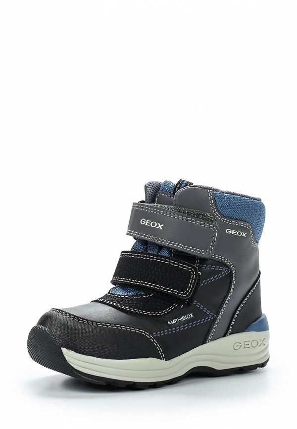 Ботинки Geox Geox GE347ABVAK77 ботинки geox d745ya 000bc c9999