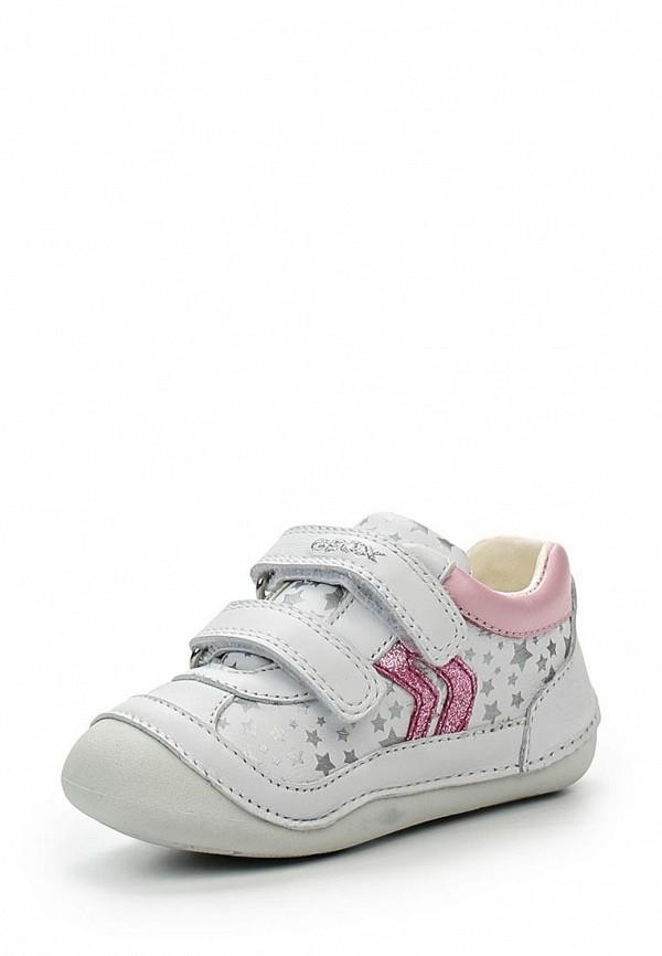Ботинки для девочек Geox B6240C