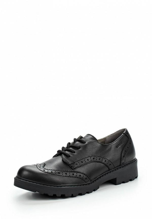 Ботинки для девочек Geox J6420N00085C9999