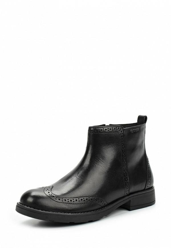 Ботинки Geox Geox GE347AGVAK30 ботинки geox d745ya 000bc c9999