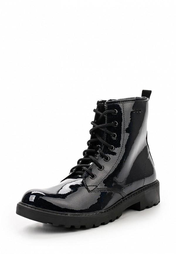 Ботинки Geox Geox GE347AGVAK37 ботинки geox d745ya 000bc c9999