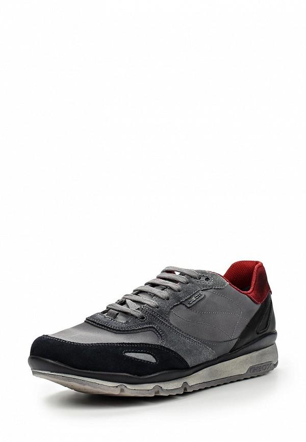 Мужские кроссовки Geox U52A6A