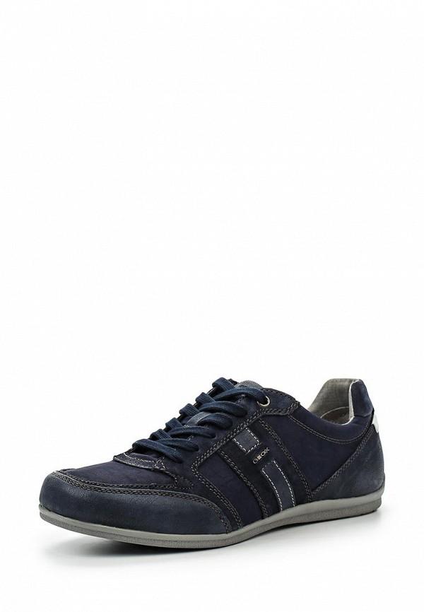 Мужские кроссовки Geox U62P1A