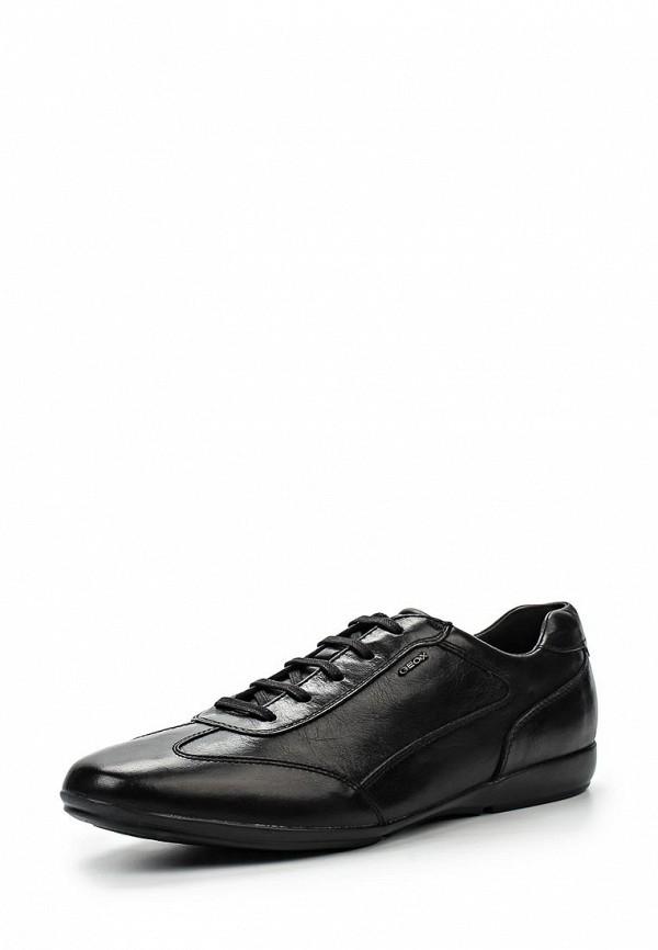 Мужские кроссовки Geox U620UA