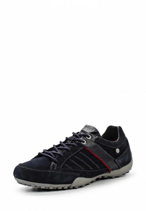 Мужские кроссовки Geox U6207E