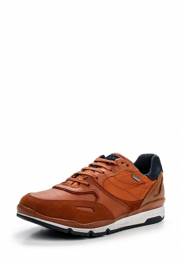 Мужские кроссовки Geox U44S7A022FUC0973