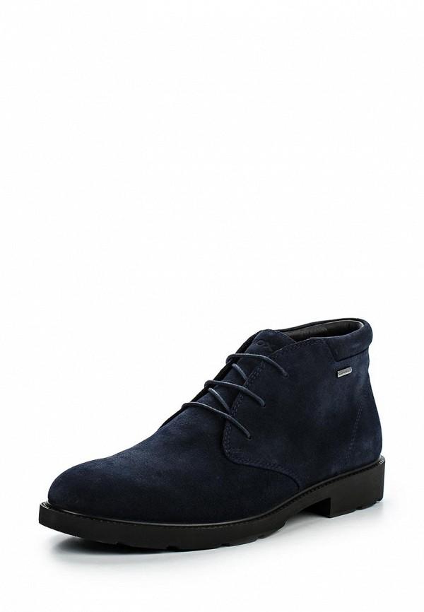 Ботинки Geox U44Z8D00023C4002