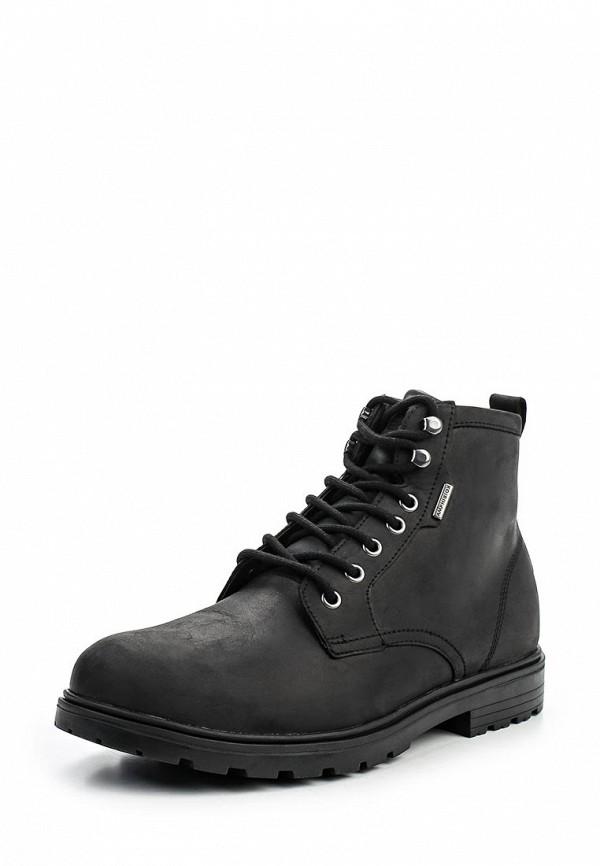 Ботинки Geox U64M1A00045C9999