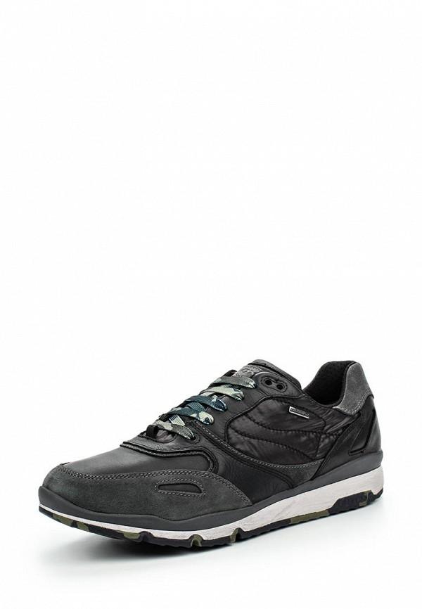 Мужские кроссовки Geox U44S7A022FUC9270