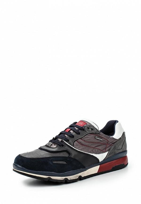 Мужские кроссовки Geox U44S7A022FUCF49A