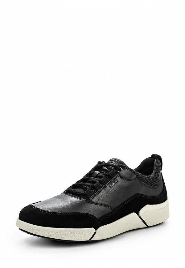 Мужские кроссовки Geox U641QA08522C9999