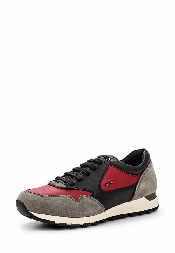 Мужские кроссовки Geox U641RB085CQC0260