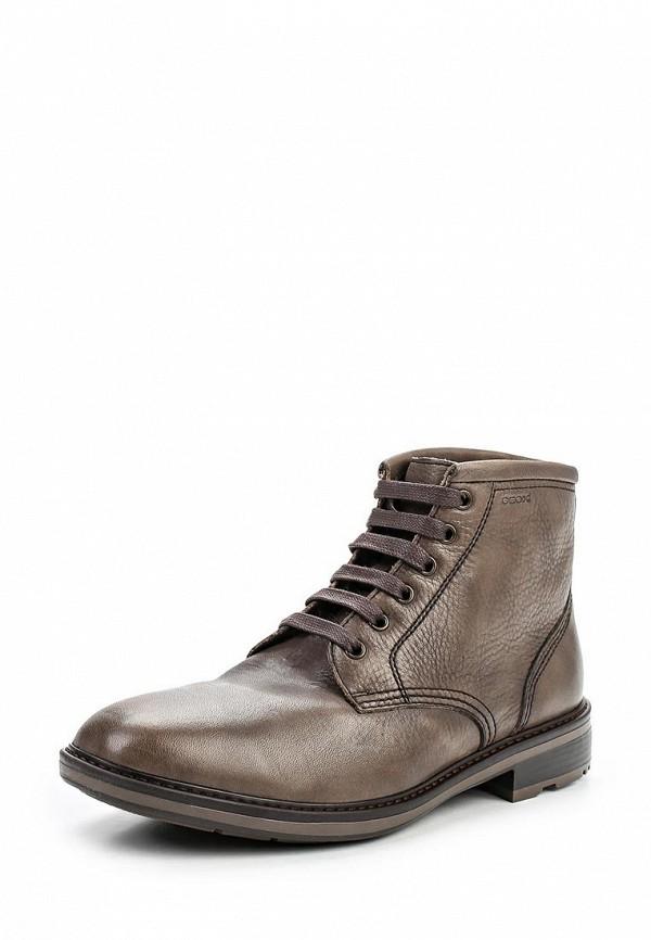 Ботинки Geox U641YC00046C6009