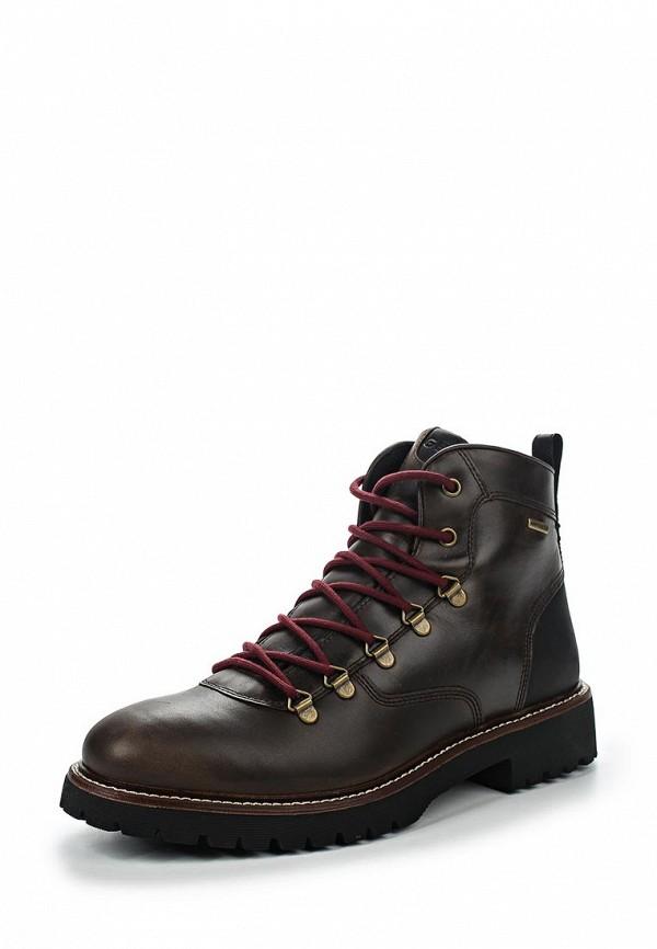 Ботинки Geox U641VA000CLC6009