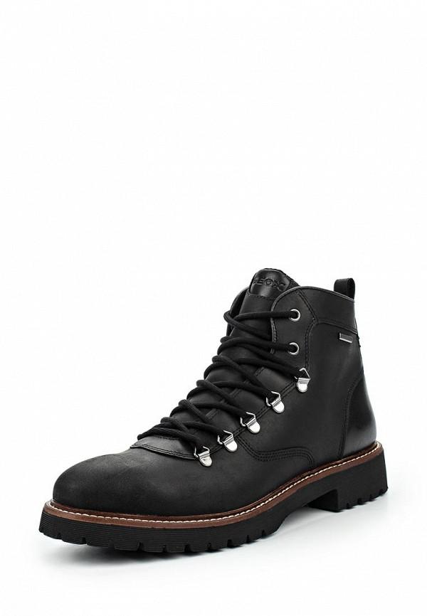 Ботинки Geox U641VE00085C9999