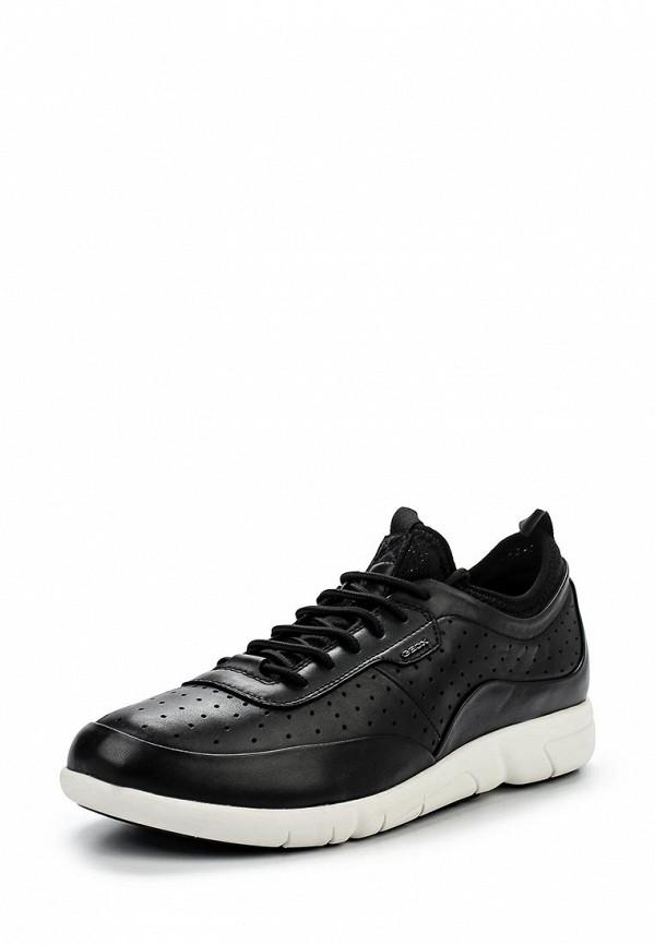 Мужские кроссовки Geox U721PB00085C9999