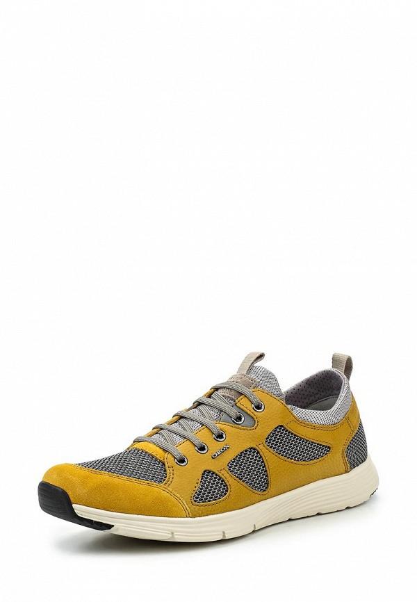 Мужские кроссовки Geox U722DB01446C5081